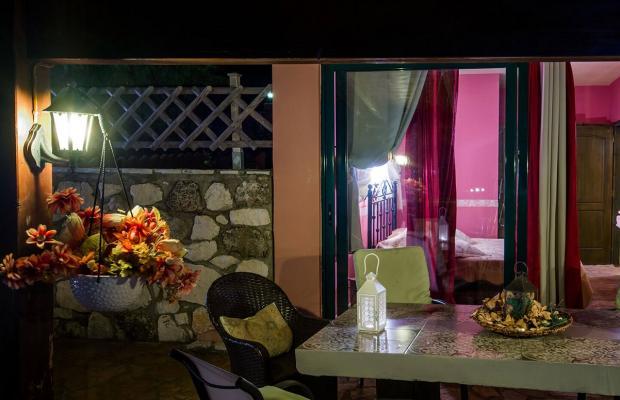 фотографии отеля Athenea Villas изображение №43