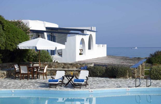 фотографии отеля Villa Marandi изображение №11