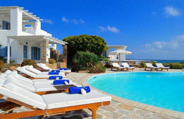 фото отеля Villa Marandi изображение №9
