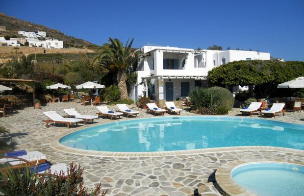 фото Villa Marandi изображение №2