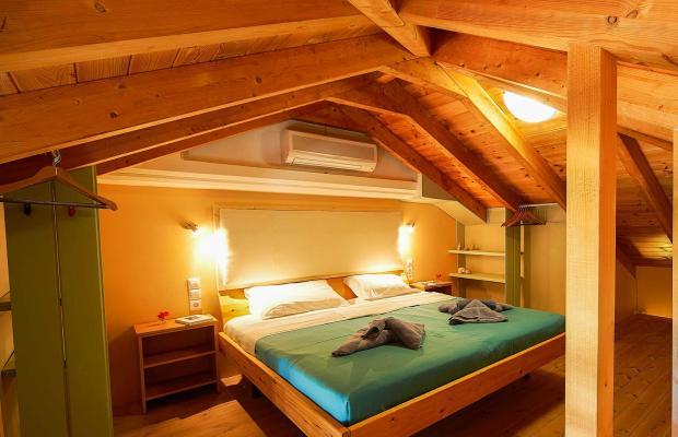 фотографии Villas Cavo Marathia изображение №48