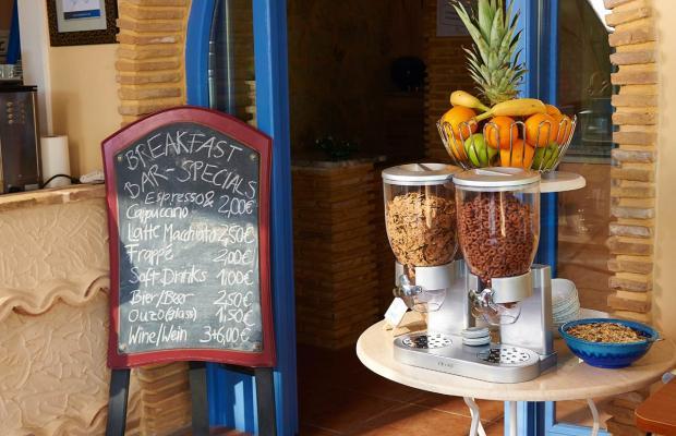 фото отеля Villas Cavo Marathia изображение №33