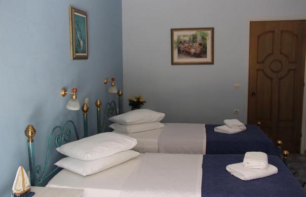 фотографии отеля Rentaki Villas изображение №27