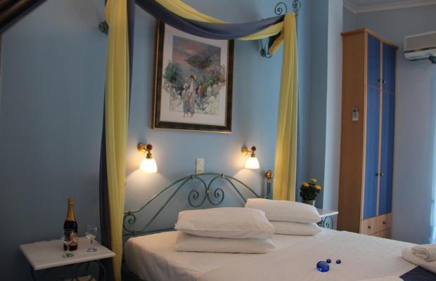 фотографии отеля Rentaki Villas изображение №23