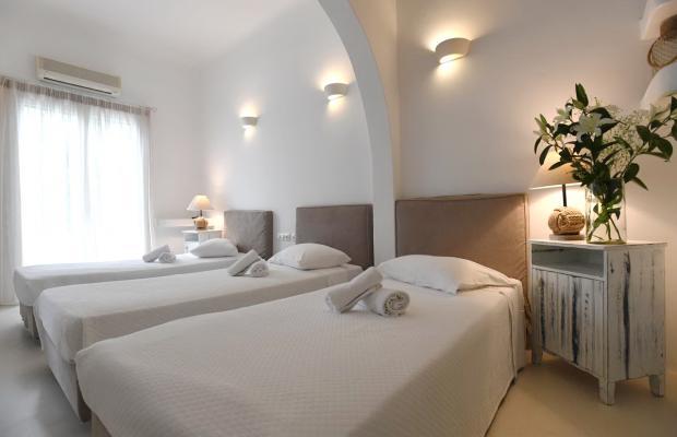 фотографии Vincenzo Family Rooms изображение №4