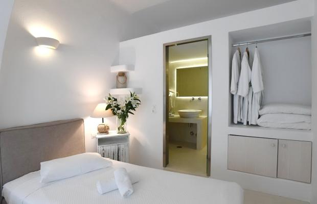 фотографии отеля Vincenzo Family Rooms изображение №3