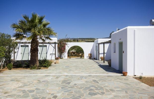 фото отеля Parosland изображение №57