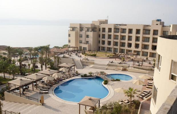 фото отеля Dead Sea SPA изображение №1