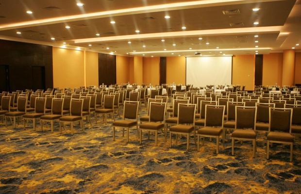 фотографии отеля Dead Sea SPA изображение №11