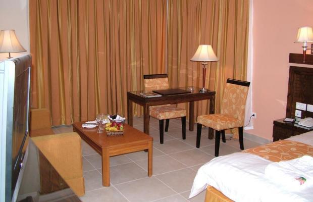 фотографии отеля Dead Sea SPA изображение №3