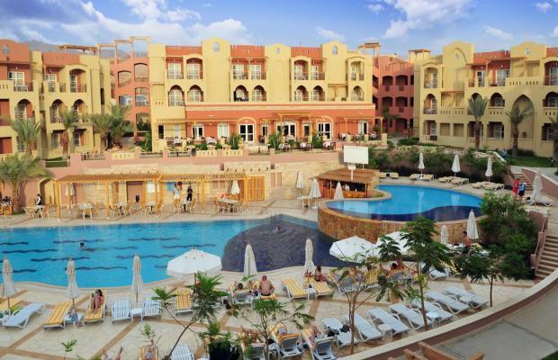 фотографии отеля Marina Plaza изображение №31