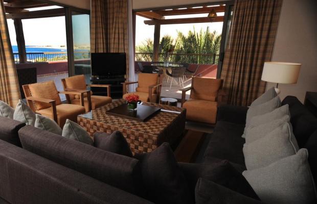 фотографии отеля Movenpick Resort & Spa Tala Bay Aqaba изображение №27