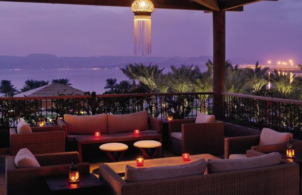 фото Movenpick Resort & Spa Tala Bay Aqaba изображение №22