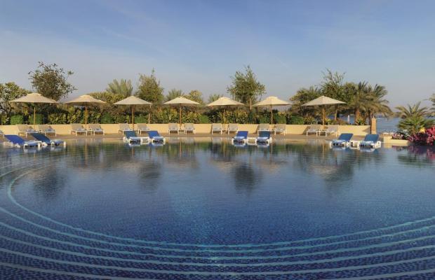 фото Movenpick Resort & Spa Tala Bay Aqaba изображение №18