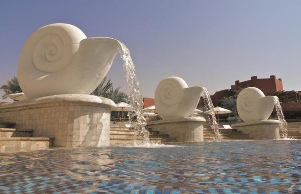 фотографии отеля Movenpick Resort & Spa Tala Bay Aqaba изображение №15