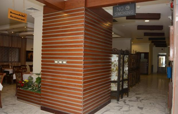 фото отеля Al Nayrouz Palace изображение №9