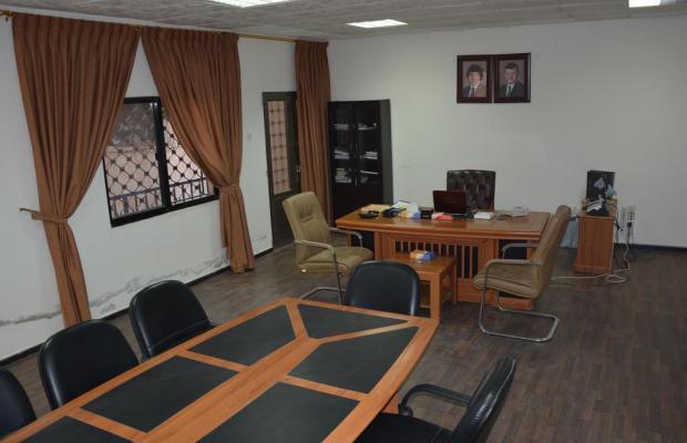 фото Al Nayrouz Palace изображение №6