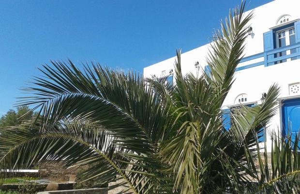 фото отеля Nostos Resort изображение №13