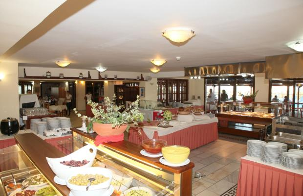 фото отеля Kampos Village Resort изображение №17
