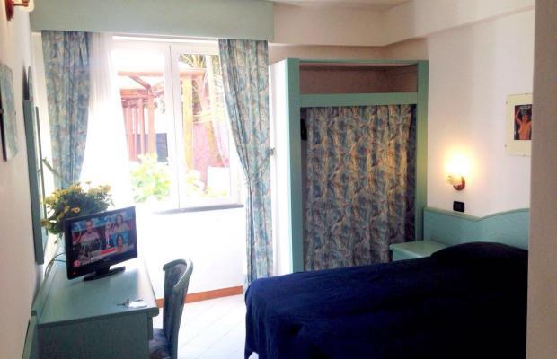 фотографии отеля Antares изображение №31
