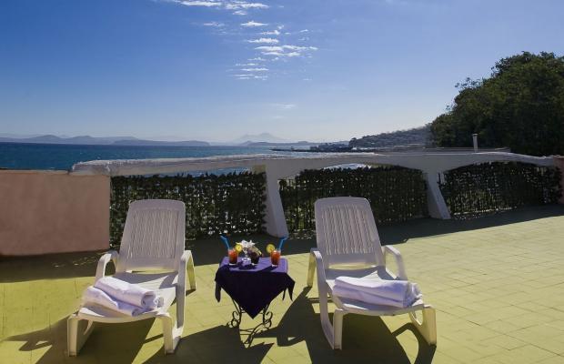 фотографии отеля Antares изображение №7