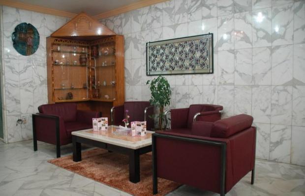 фотографии отеля Orchid изображение №7