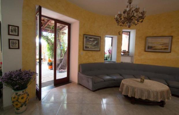 фотографии отеля Aragonese изображение №19