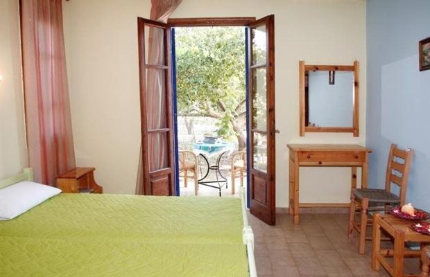 фотографии отеля Rastoni Guest House (ex. Christinis Rooms) изображение №27