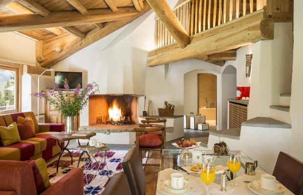 фото отеля Saint Hubertus Resort изображение №21