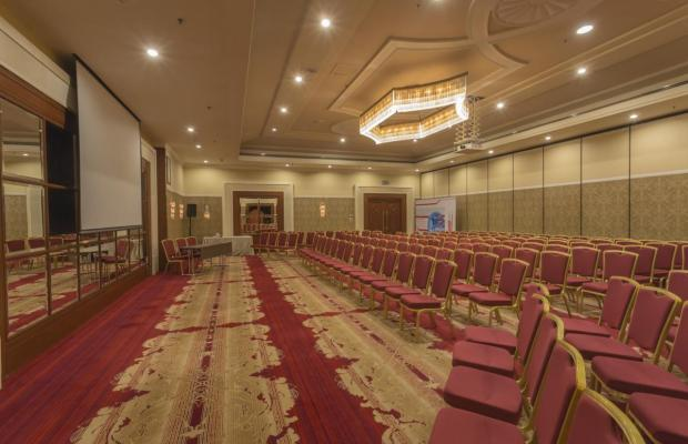 фотографии отеля Landmark Amman (ex. Radisson Sas) изображение №19