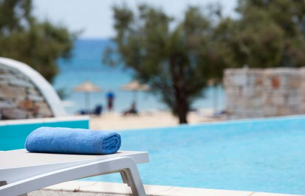 фото отеля Acquamarina Resort изображение №25