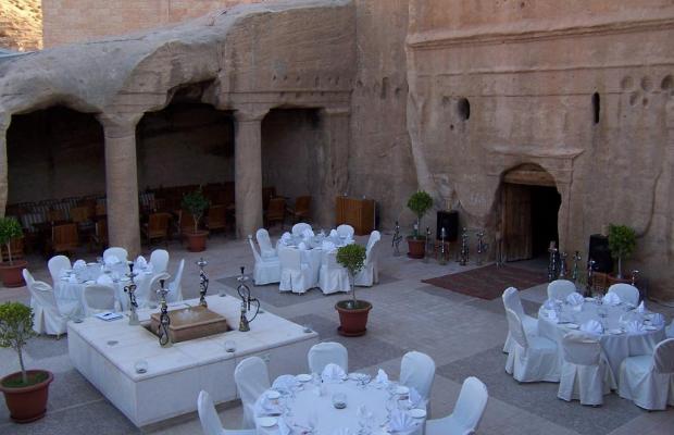 фото отеля Crowne Plaza Resort Petra изображение №9
