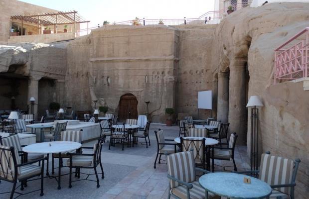 фото отеля Crowne Plaza Resort Petra изображение №5