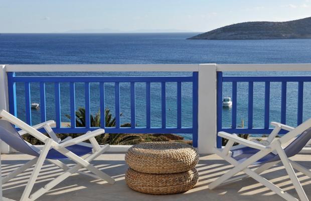 фото отеля Dolphin Antiparos Villas and Suites изображение №77