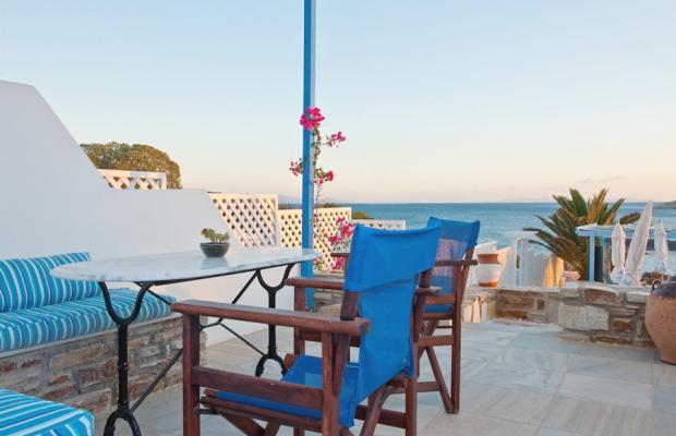 фотографии отеля Dolphin Antiparos Villas and Suites изображение №67