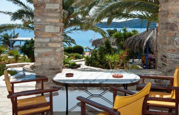 фотографии отеля Dolphin Antiparos Villas and Suites изображение №63