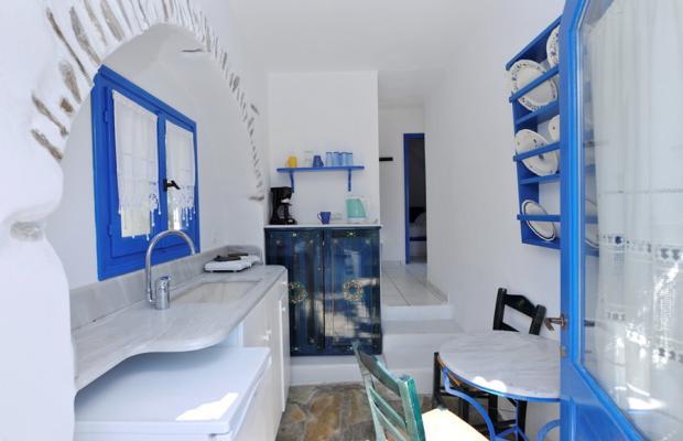 фотографии отеля Dolphin Antiparos Villas and Suites изображение №59