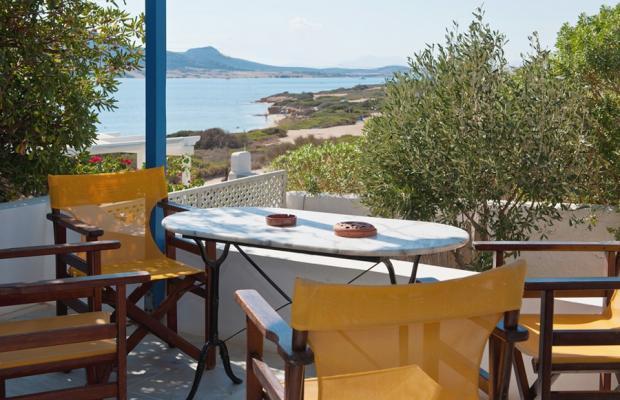 фото отеля Dolphin Antiparos Villas and Suites изображение №53