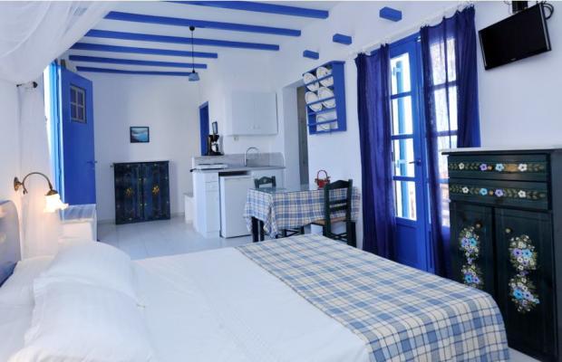 фотографии Dolphin Antiparos Villas and Suites изображение №48