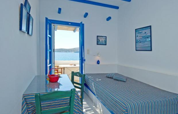 фото отеля Dolphin Antiparos Villas and Suites изображение №25