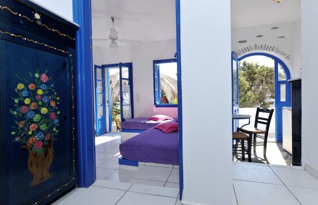 фото отеля Dolphin Antiparos Villas and Suites изображение №21