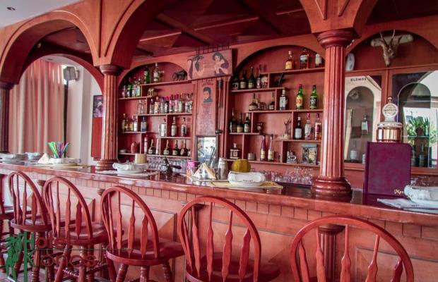 фотографии отеля Klonos Kyriakos изображение №19