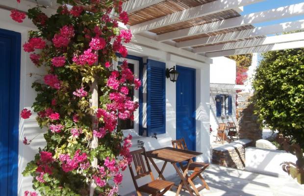 фото отеля Galini Bungalows изображение №41