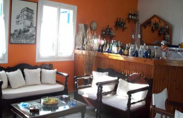 фотографии отеля Galini Bungalows изображение №27