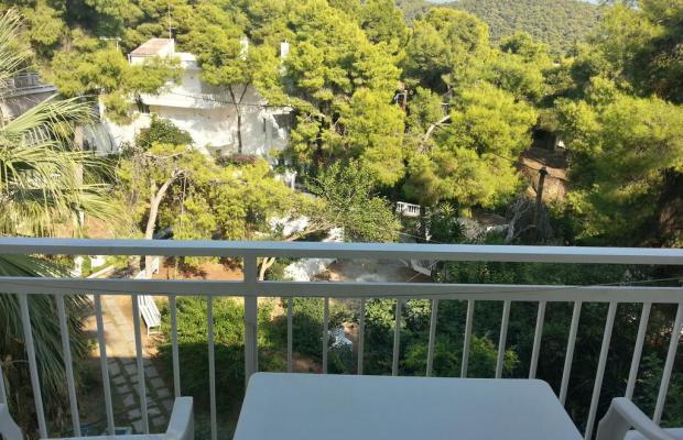 фотографии отеля Zontanos Studios & Apartments изображение №11