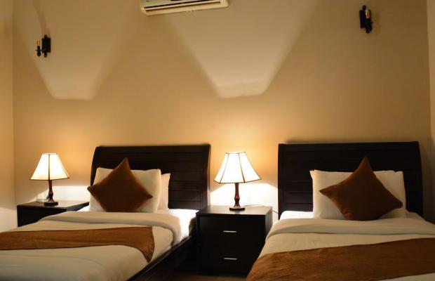 фотографии Lilium (ex. Ziyara Inn Hotel & Suites) изображение №28