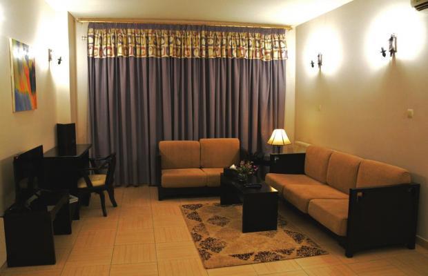 фото отеля Lilium (ex. Ziyara Inn Hotel & Suites) изображение №21
