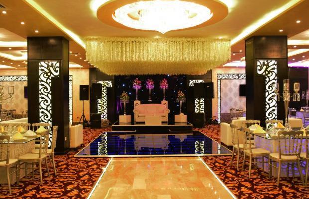 фотографии Lilium (ex. Ziyara Inn Hotel & Suites) изображение №8