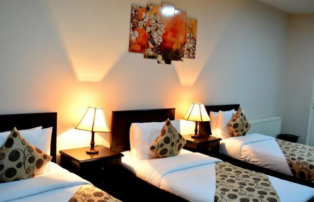 фото Lilium (ex. Ziyara Inn Hotel & Suites) изображение №6