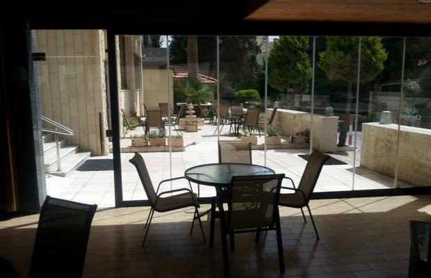 фотографии отеля Clermont Hotel Suites изображение №27